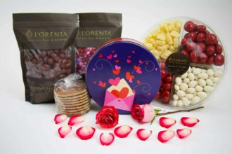 Mother's Day Deluxe Gift Box