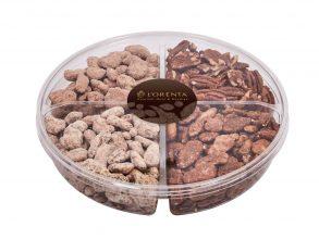 Premier Pecan Deluxe Snack Tray