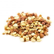 Peanuts, Red Skin (with skin) - L'Orenta Nuts