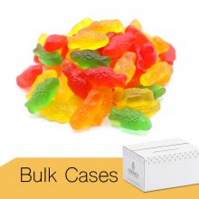 Assorted-mini-fish-bulk-cases-www Lorentanuts Com Watermelon Rings