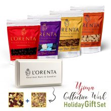 Ujima-collective-work-holiday-gift-sets-www Lorentanuts Com