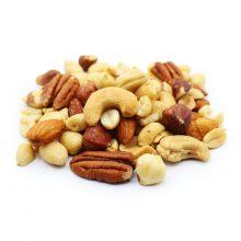Mixed-nuts-with-peanuts-www Lorentanuts Com Hot Tamales