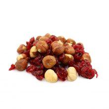 Cranberry-hazelnut-mix-perspective-www Lorentanuts Com