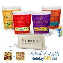 Festival-of-lights-holiday-gift-sets-www Lorentanuts Com