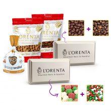 Santas-gift-clean-holiday-gift-sets-www Lorentanuts Com