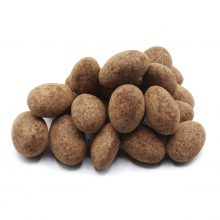 Almond-mocha-dusted-www Lorentanuts Com Chocolate Trailmix