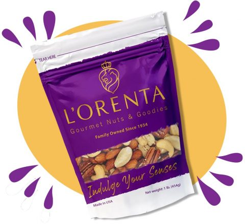 Lorenta-mixed-nut-blend Nuts and Candy
