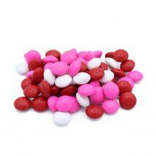 Valentine-gems-perspective-www Lorentanuts Com Chocolate Trailmix