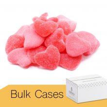 Sanded-hearts-bulk-cases-www Lorentanuts Com Watermelon Rings