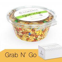 Adventure-trail-mix-grab-go-www Lorentanuts Com Gummy Bears