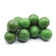 Mint-cookie-malt-ball-perspective-www Lorentanuts Com Chocolate Trailmix
