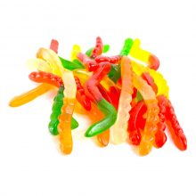 Large-assorted-fruit-gummy-worms F