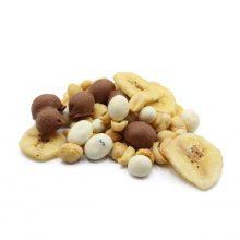 Banana-split-perspective-www Lorentanuts Com Jelly Belly