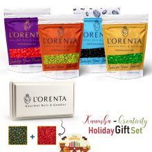 Kuumba-creativity-holiday-gift-sets-www Lorentanuts Com