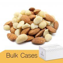 Macadamia-nut-mix-bulk-www Lorentanuts Com Mixed nuts