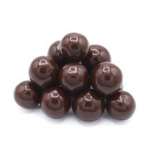Milk-chocolate-maltballs-perspective-www Lorentanuts Com Chocolate Trailmix