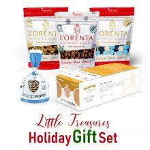 Little-treasures-holiday-gift-sets-www Lorentanuts Com