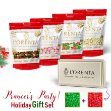 Prancers-party-holiday-gift-sets-www Lorentanuts Com