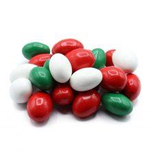 Tri-color-almonds-www Lorentanuts Com -1 Hazelnut