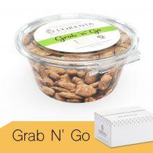 Cinnamon-pecans-grab-go-www Lorentanuts Com Gummy Bears