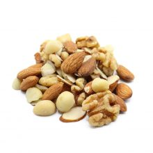 Deluxe-raw-mixed-nuts-perspective-www Lorentanuts Com Chocolate Trailmix