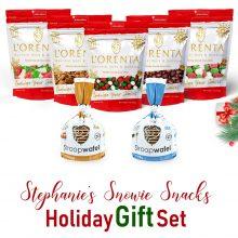 Stephanies-snowie-snacks-holiday-gift-sets-www Lorentanuts Com