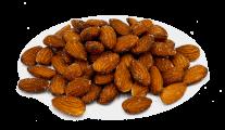 Mega-menu-nuts Almonds