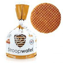Caramel-8-pack-www Lorentanuts Com Stroopwafel