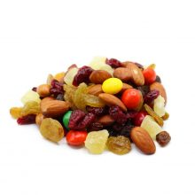 Extreme-trail-mix-perspective-www Lorentanuts Com Chocolate Trailmix