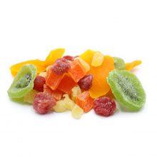 Tropical-fruit-salad-perspective-www Lorentanuts Com Chocolate Trailmix