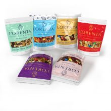 Trailmixes-combo-gifts-lorentanuts Com All Almond Combo