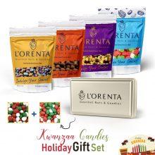 Kwanzaa-candies-holiday-gift-sets-www Lorentanuts Com