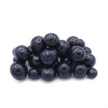 Milk-chocolate-blueberries-perspective-www Lorentanuts Com Chocolate Trailmix