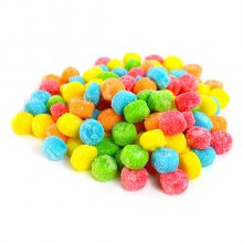 Sour-gummy-poppers F Sour Candy