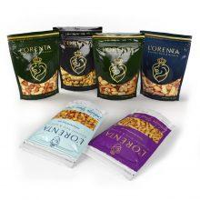Crunchy-combos-gifts-lorentanuts Com Crunchy Snacks Combo