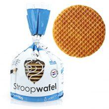 Vanilla-8-pack-www Lorentanuts Com Stroopwafel