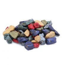 Gemstone-rockstone-perspective-www Lorentanuts Com Chocolate Trailmix