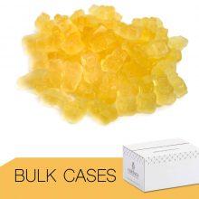 Gummy-pineapple-cases Pineapple Gummy Bear