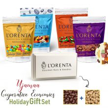 Ujamaa-cooperative-economics-holiday-gift-sets-www Lorentanuts Com