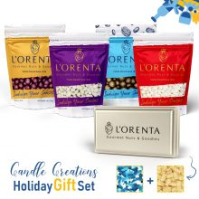 Candle-creations-holiday-gift-sets-www Lorentanuts Com