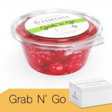 Cherry-fruit-sours-grab-go-www Lorentanuts Com Gummy Bears