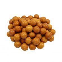 Salted-caramel-pretzel-bites-perspective-view-www Lorentanuts Com Pretzel